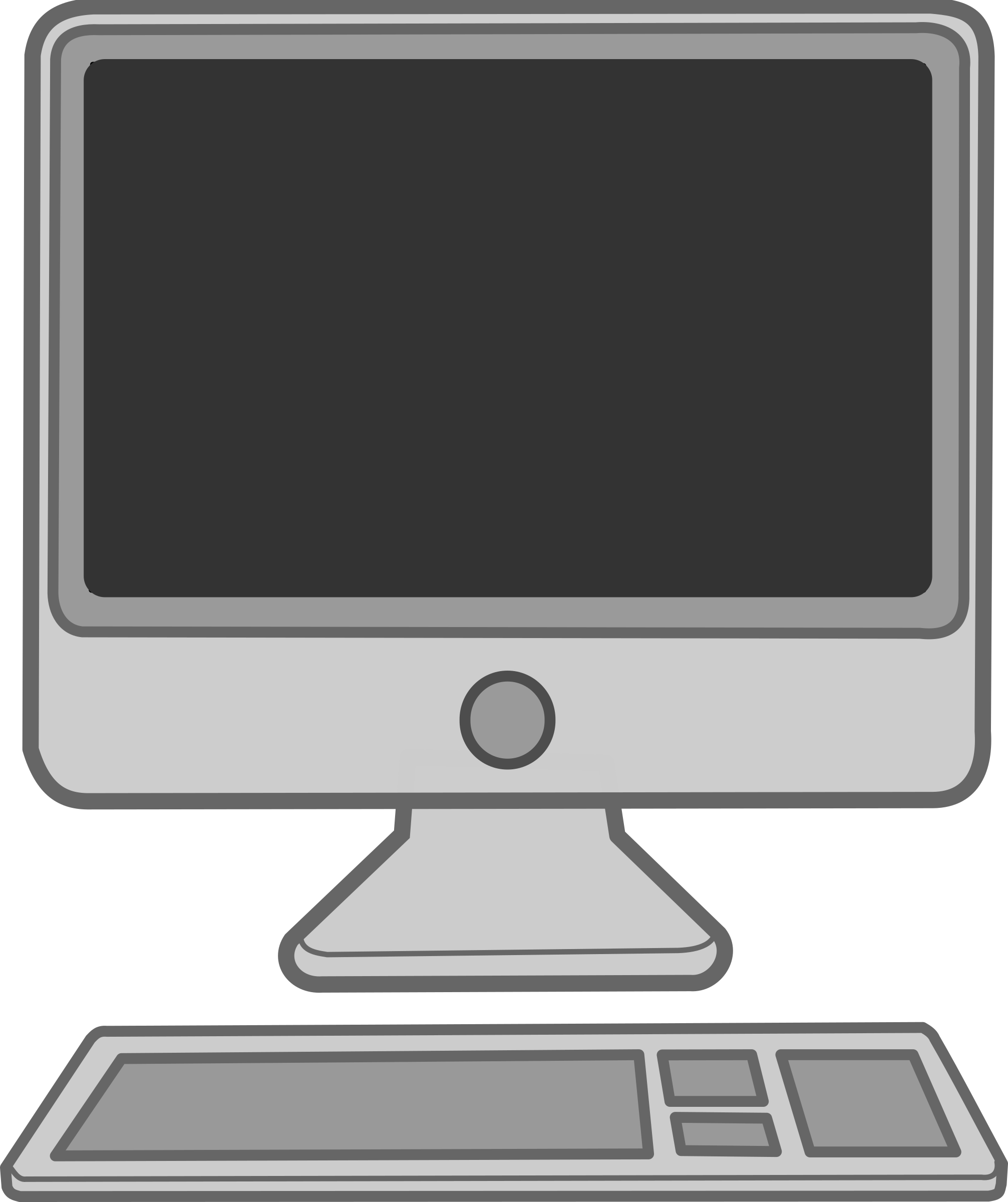 Free clipart for apple computers