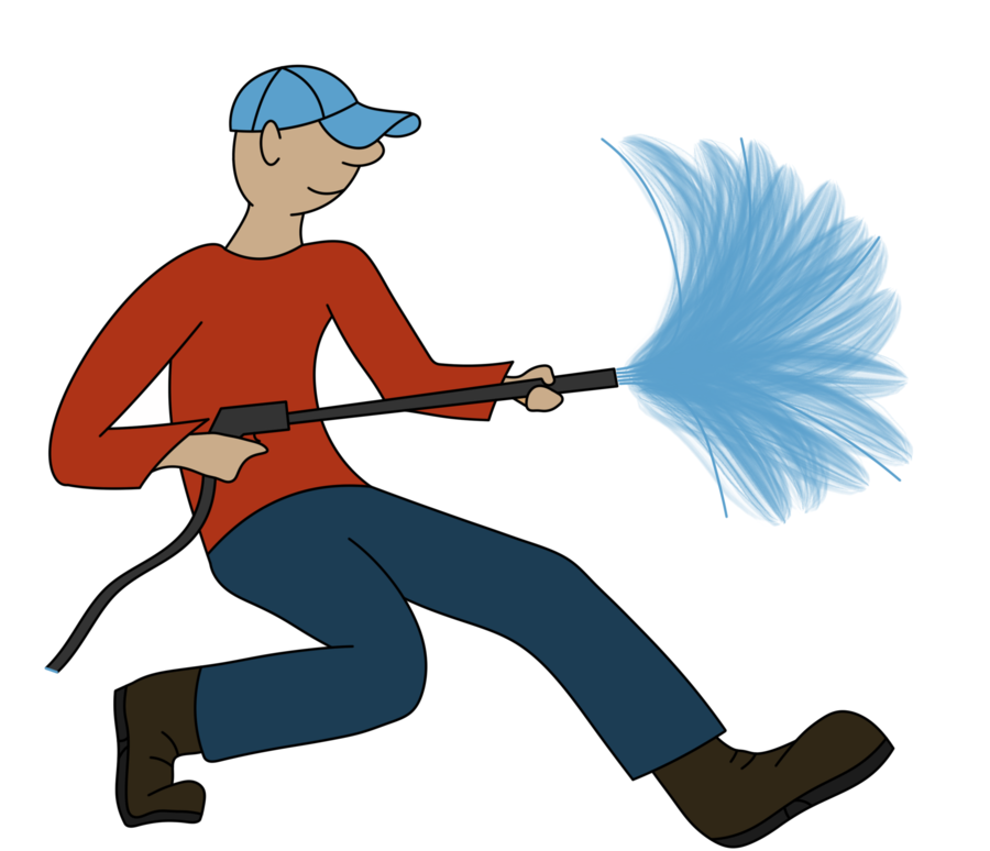 Pressure washer service clipart image download Free Pressure Washer Clipart Black And White, Download Free Clip Art ... image download