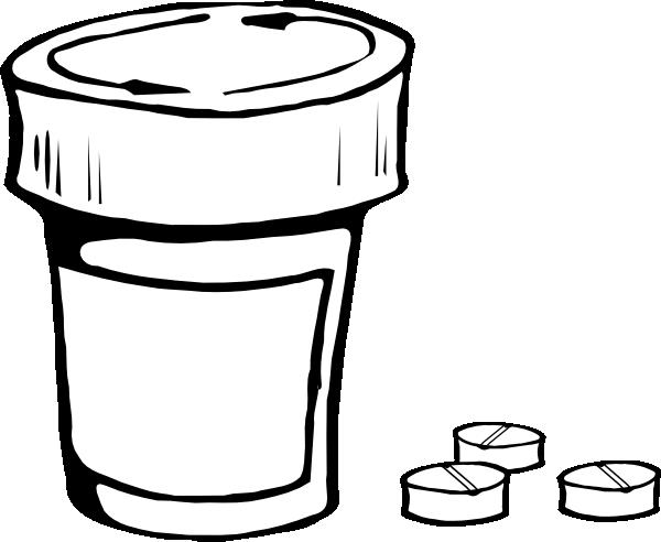 Prescription bottle clipart vector royalty free download Rx Clipart | Free download best Rx Clipart on ClipArtMag.com vector royalty free download