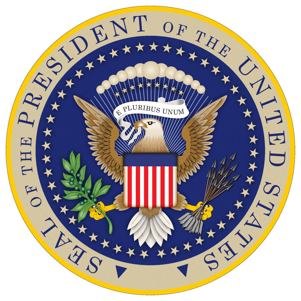 Clipart presidents united states clip black and white Presidential Seal Mountain Valley Clipart - The Cliparts clip black and white
