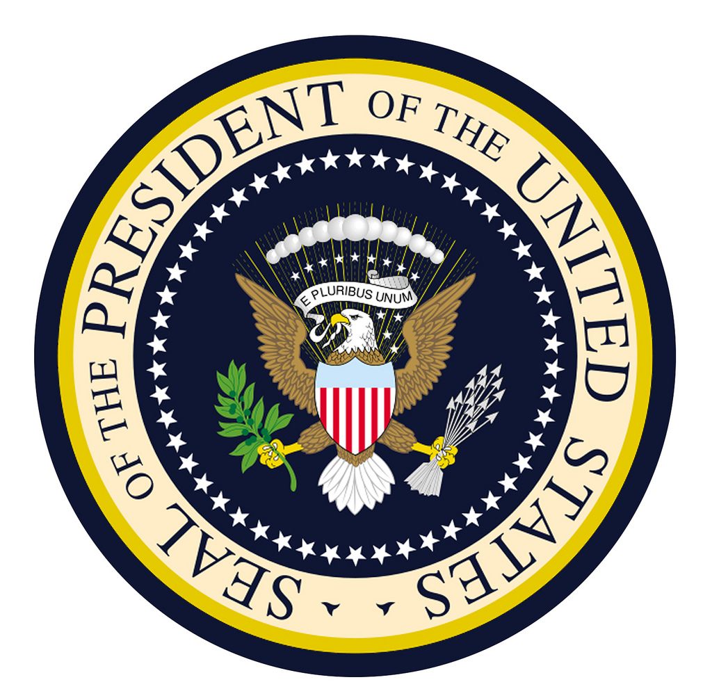 Clipart presidents united states transparent Presidential Seal Cliparts - The Cliparts transparent