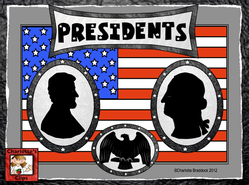 Clipart presidents united states vector stock Clipart presidents united states - ClipartFest vector stock