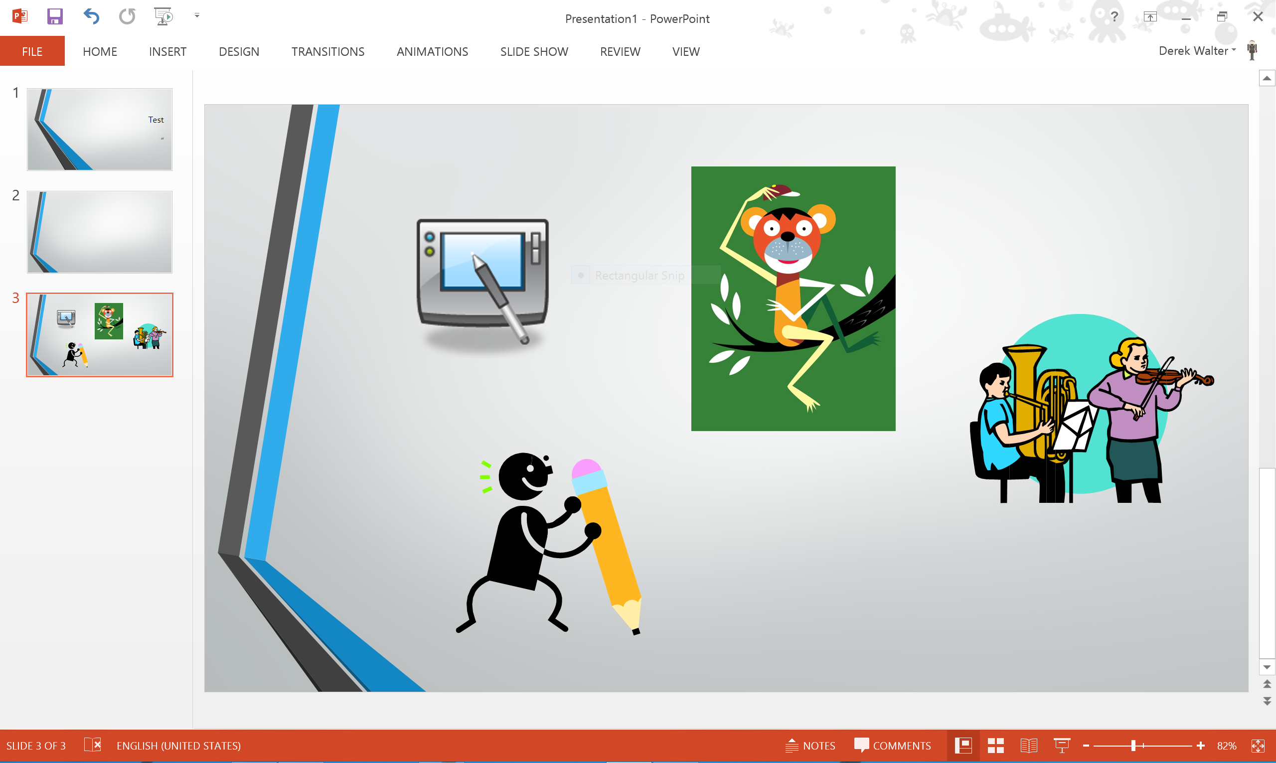 Clipart preview not showing. Office clipartfest how to