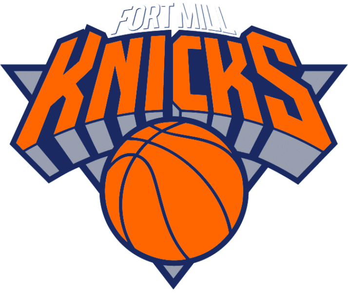 Fort Mill Knicks – The Official Website clipart free