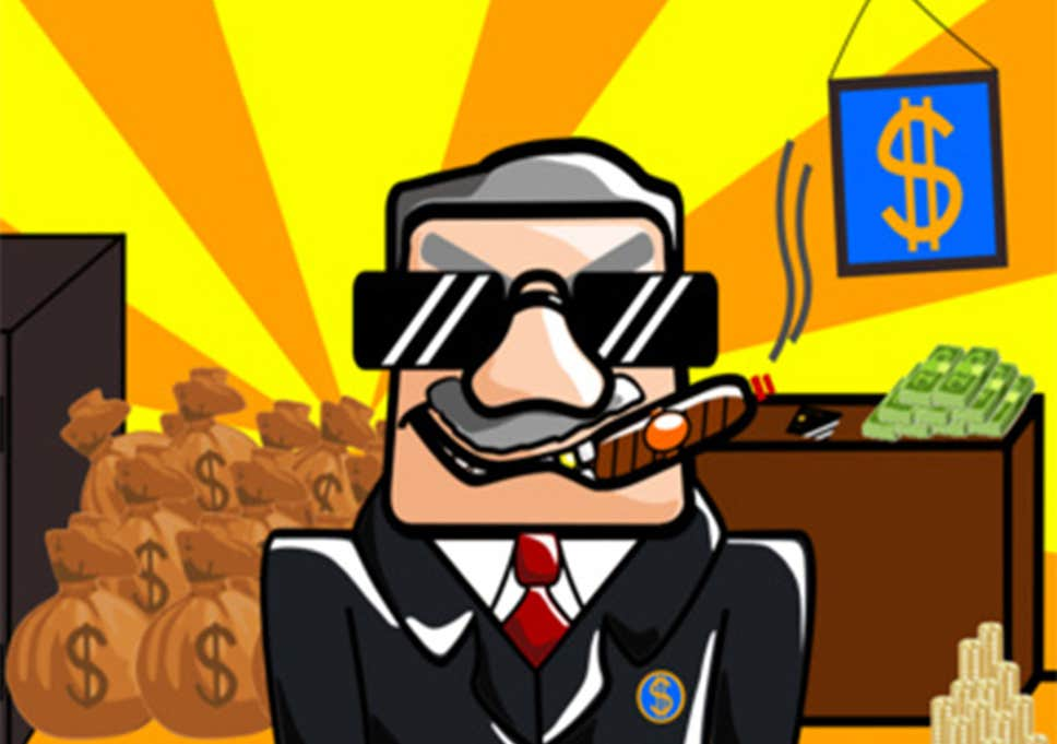 Clipart prime minister corruption svg freeuse stock Corrupt Mayor Clicker: Corruption is so much a way of life in Spain ... svg freeuse stock