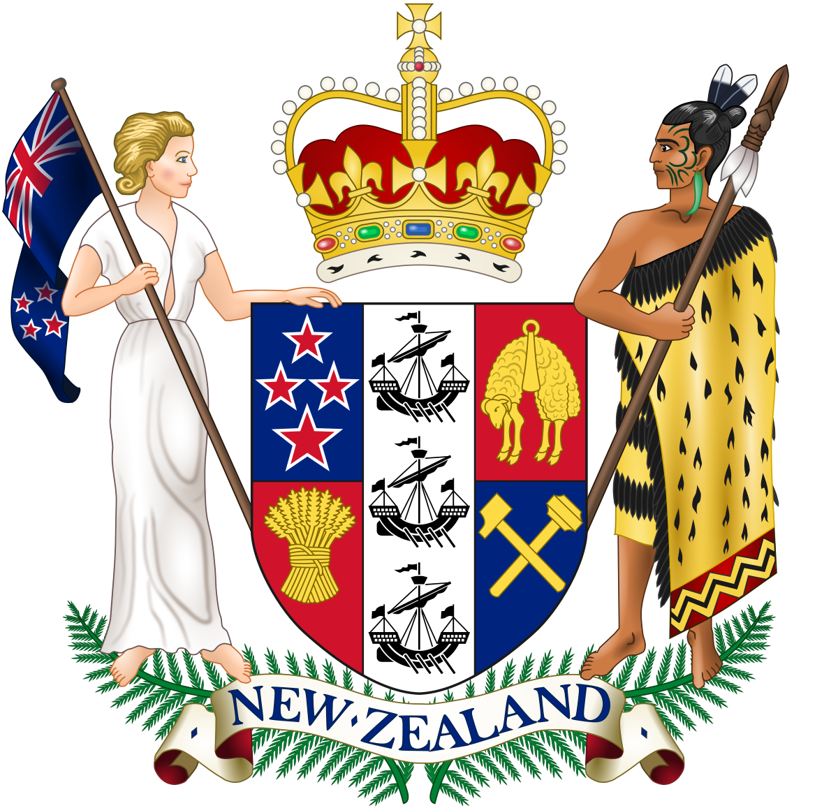 Clipart prime minister office clipart library Prime Minister of New Zealand - Wikipedia clipart library