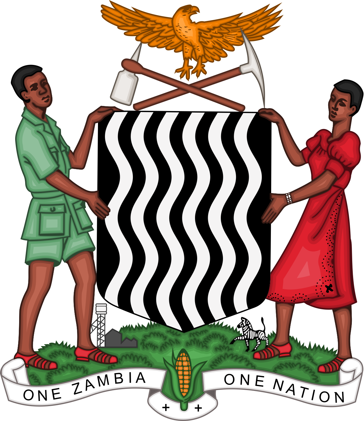 Clipart prime ministers since 1975 svg free Prime Minister of Zambia - Wikipedia svg free