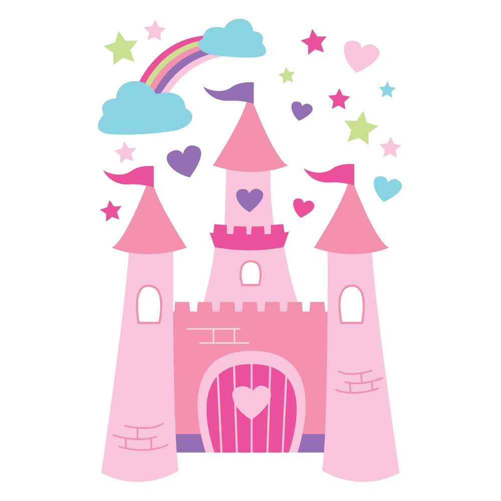 Fairy castle clipart image free library Fairytale Castle Clipart | Clipart Panda - Free Clipart Images ... image free library