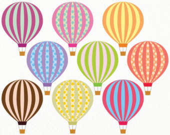 Clipart printables svg black and white stock Free hot air ballon printable | Print me! | Pinterest | Ballon d ... svg black and white stock
