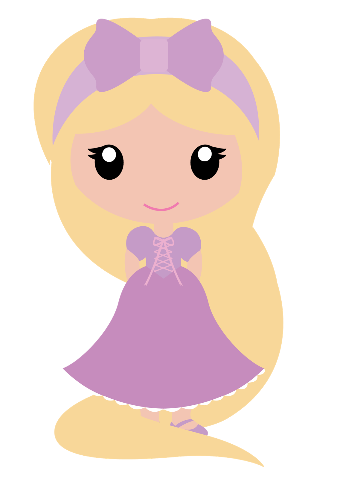 Clipart printables jpg royalty free stock Giggle and Print: 9 Princess Themed FREE Printables | Kid's Room ... jpg royalty free stock
