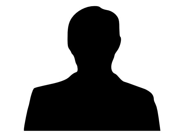 Clipart profile jpg royalty free Blank Profile Head Clip Art at Clker.com - vector clip art online ... jpg royalty free