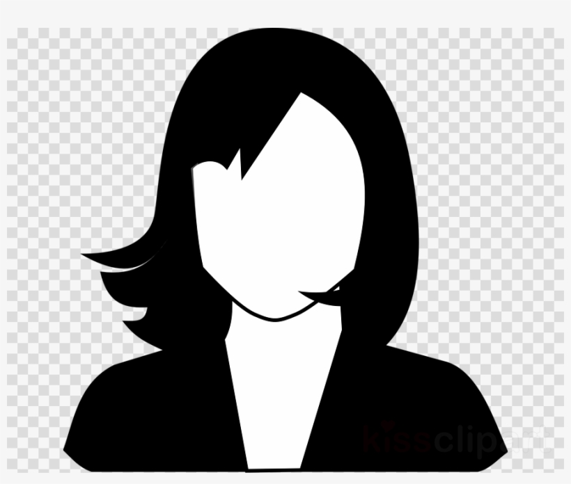 Clipart profil graphic freeuse library Download Female Profile Icon Png Clipart Computer Icons - Dummy ... graphic freeuse library