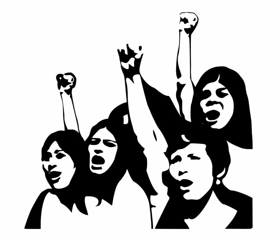 Clipart protest picture royalty free stock Protest Hand Png - Womens Clipart Free PNG Images & Clipart Download ... picture royalty free stock