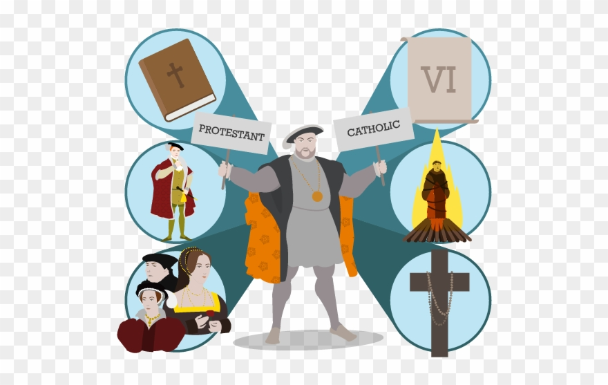 Clipart protestant banner download Illustrated Talk At St Margaret Clitherow\'s - Catholic Protestant ... banner download