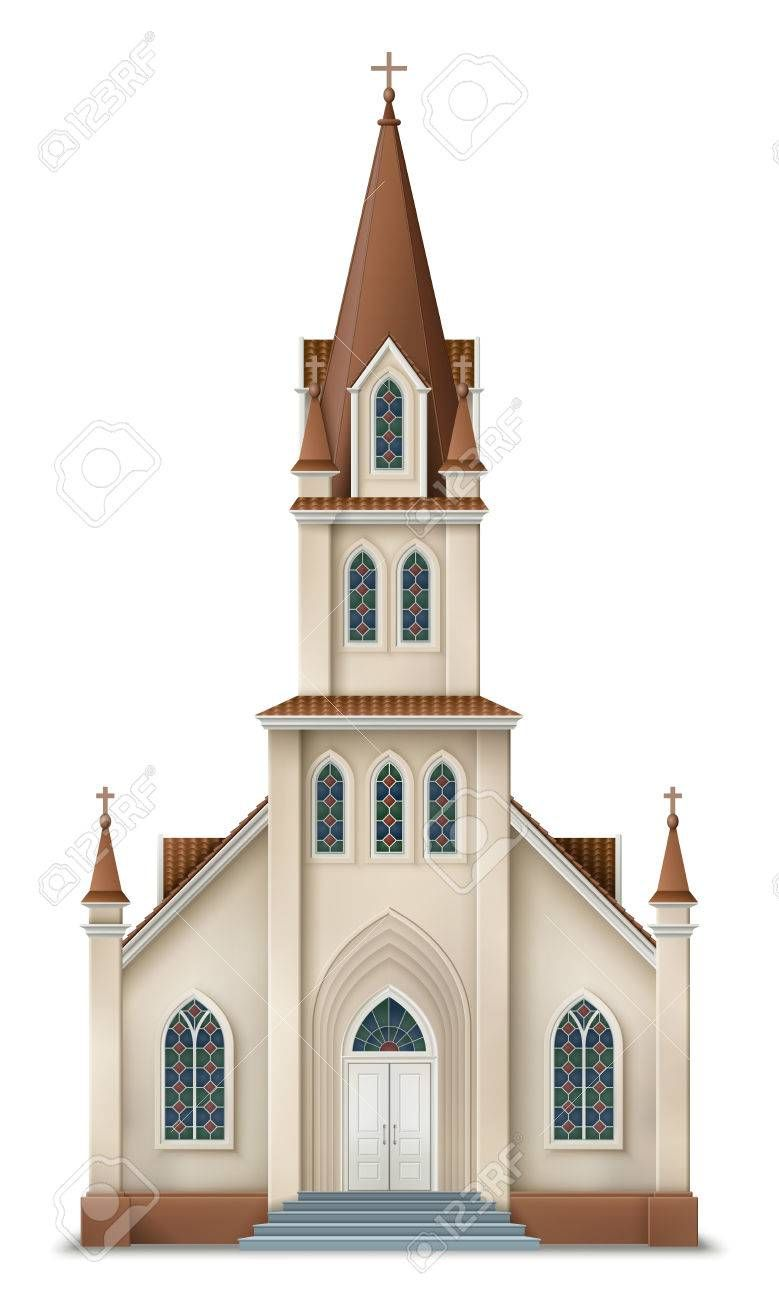 Clipart protestant clip free Church Clipart protestant church | Public Domain | Christian church ... clip free