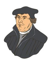 Clipart protestant svg royalty free library Protestant Reformation clip art | Clip Art for Classroom History ... svg royalty free library
