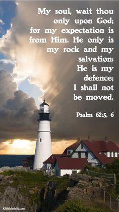 Clipart psalm 62 5 my expectation is from him png library download 12 Best Psalm 62 images in 2018 | Book book book, Book show, Books ... png library download