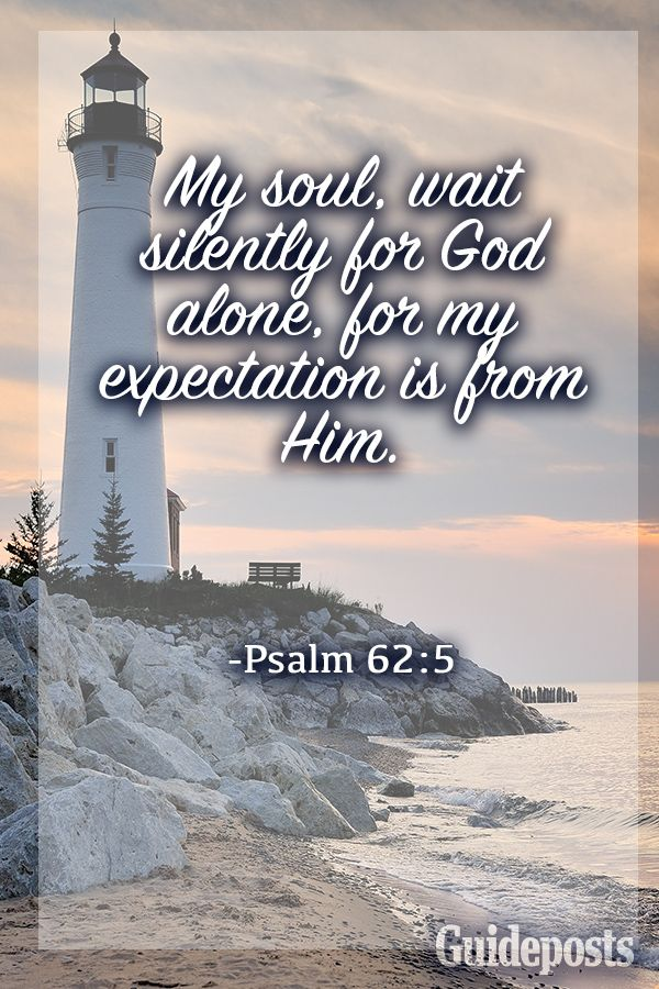 Clipart psalm 62 5 my expectation is from him clip freeuse library Daily Devotions | Daily Bible Verse | Daily devotional, Faith prayer ... clip freeuse library