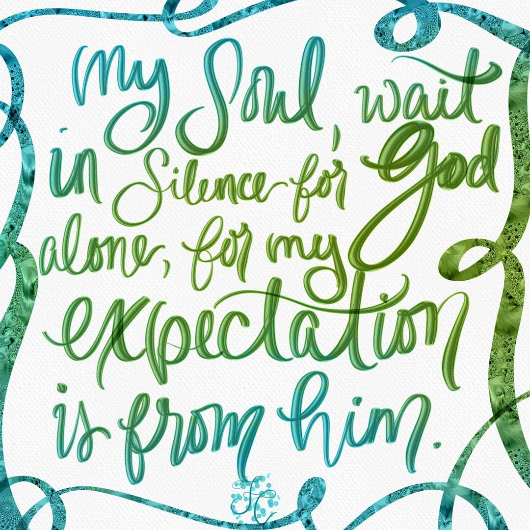 Clipart psalm 62 5 my expectation is from him banner stock fcjunepalette2019 Instagram Photos and Videos | instagyou.com banner stock
