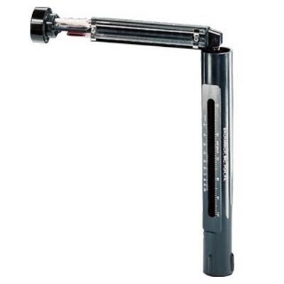 Clipart psycrometer vector stock Technical Service Tools: Sling Psychrometer vector stock