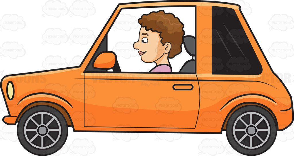 Clipart puff behind car banner freeuse download Car Driving Clipart | Free download best Car Driving Clipart on ... banner freeuse download