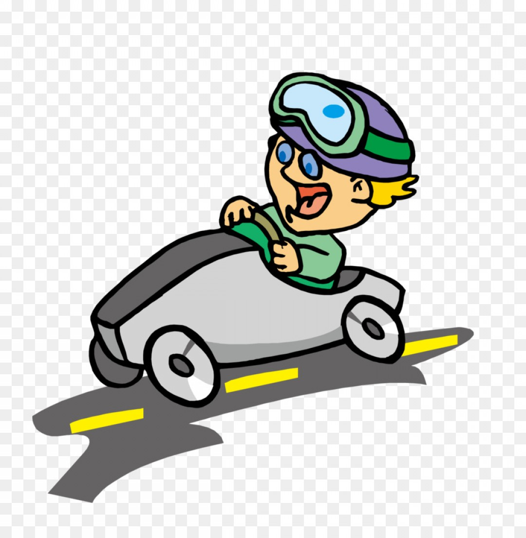 Clipart puff behind car banner free download Png Pinewood Derby Car Soap Box Derby Powder Puff Derb | SOIDERGI banner free download
