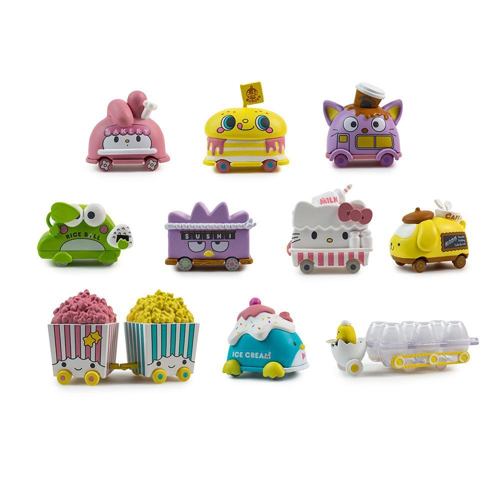 Clipart puff behind car graphic royalty free stock Whats New In Kidrobot Art Toys, Limited Edition Apparel & Collectibles graphic royalty free stock