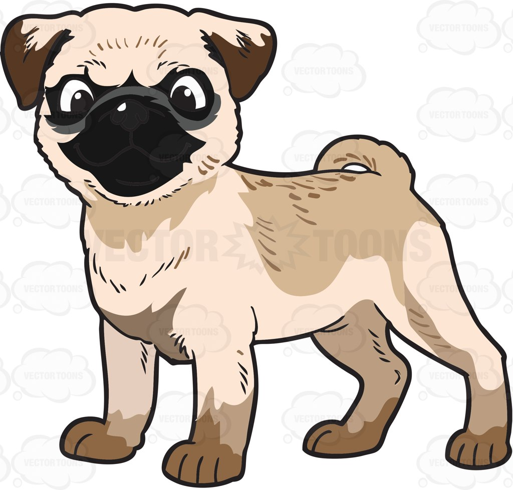 Clipart pugs clipart free Pug Clipart | Free download best Pug Clipart on ClipArtMag.com clipart free