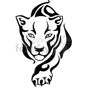Clipart puma banner download puma clipart - Royalty-Free Images | Graphics Factory banner download