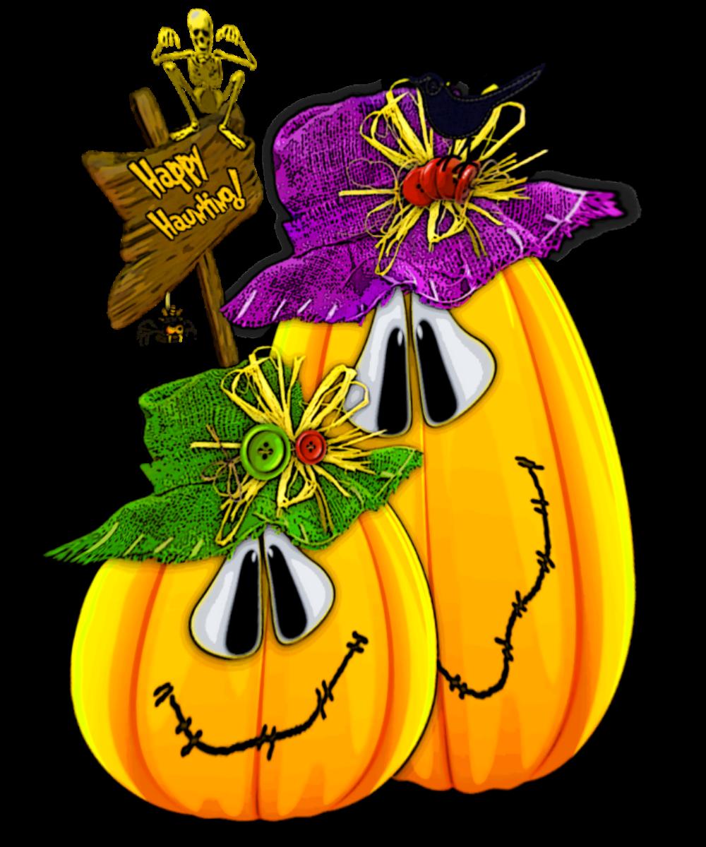 Clipart pumpkin polka dot banner black and white download Whimsy pumpkin clipart banner black and white download