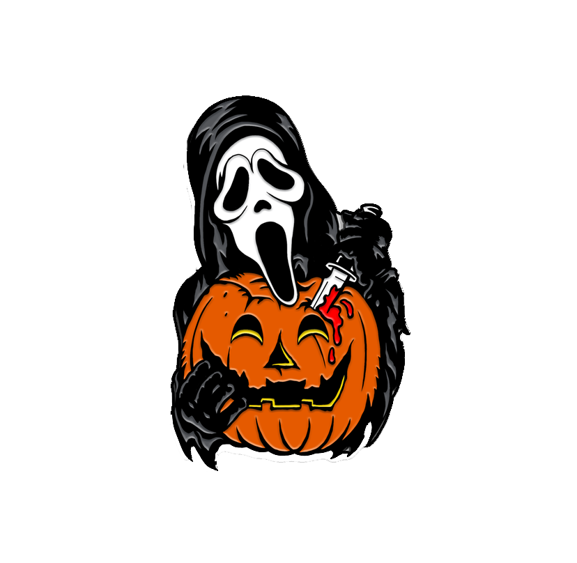 Clipart pumpkin protest different messages from family others screaming clipart black and white download Merchandise Archives - GhostFace.co.uk - Ghostface-The icon of ... clipart black and white download