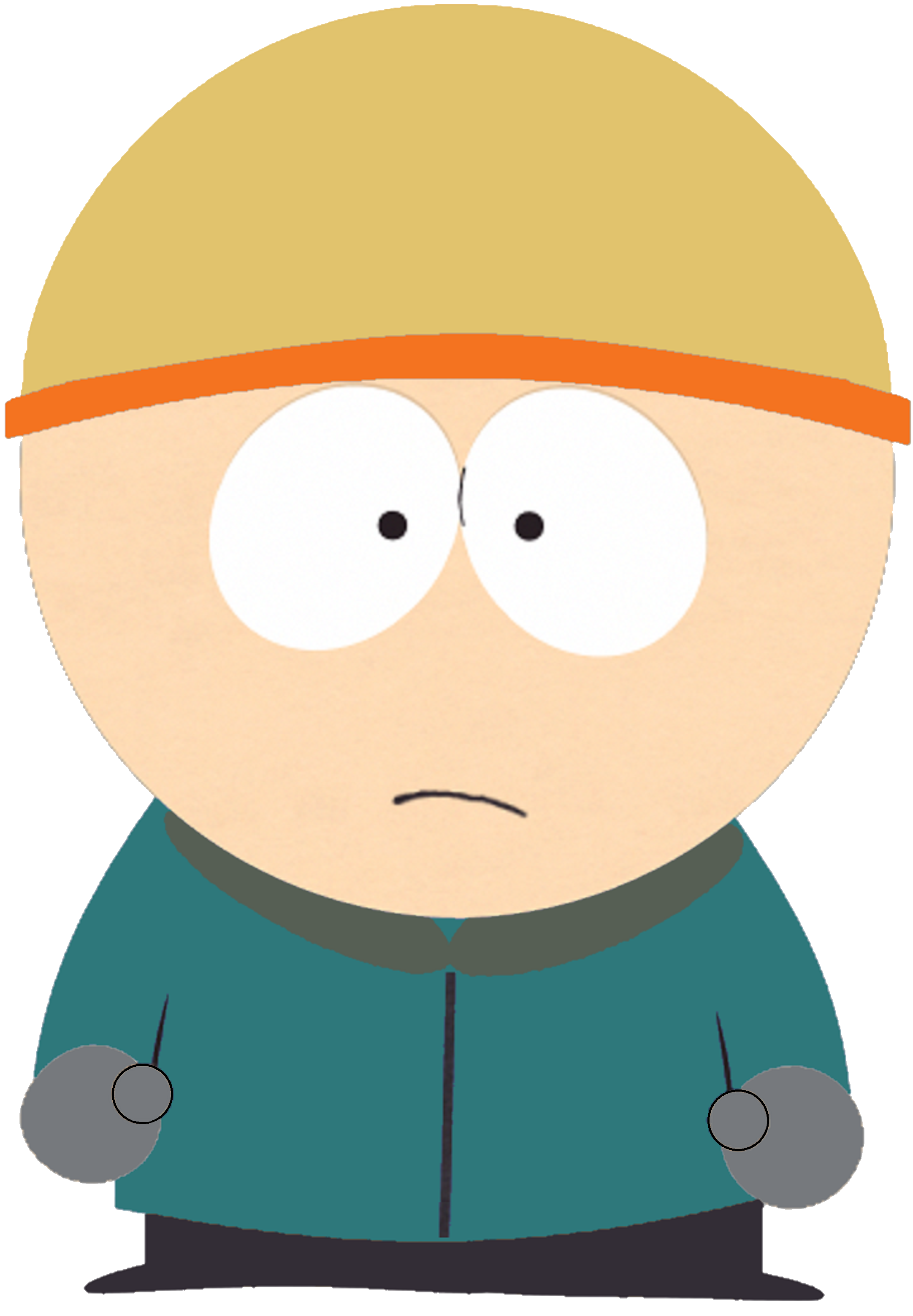 Clipart pumpkin protest different messages from family others screaming jpg black and white Kyle Broflovski | South Park Archives | FANDOM powered by Wikia jpg black and white