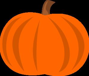 Pumpkin clipart vector png freeuse download Cute Pumpkin Faces | Plain Pumpkin clip art - vector clip art online ... png freeuse download