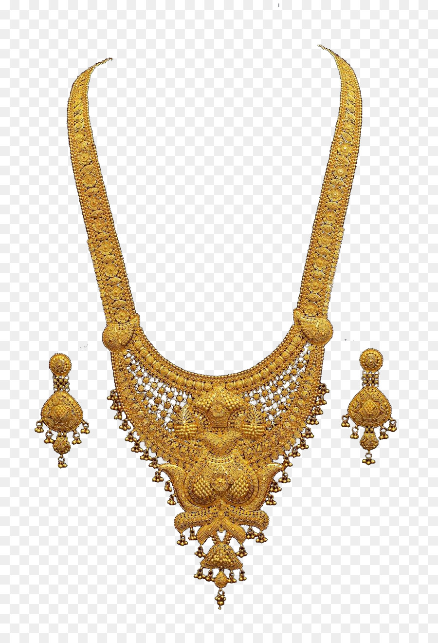 Clipart pune branches picture free Gold Necklace png download - 1000*1465 - Free Transparent Necklace ... picture free