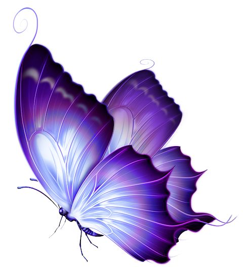 Clipart purple butterfly with hearts on wings banner free stock 17 Best ideas about Purple Butterfly Tattoo on Pinterest | 3d ... banner free stock