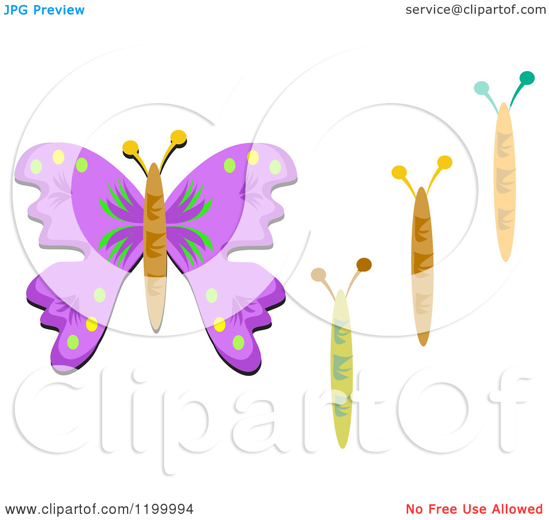 Clipart purple butterfly with hearts on wings graphic freeuse Clipart purple butterfly with hearts on wings - ClipartFest graphic freeuse
