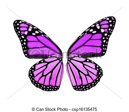 Clipart purple butterfly with hearts on wings jpg royalty free download Clipart purple butterfly with hearts on wings - ClipartFest jpg royalty free download