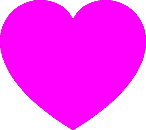 Clipart purple heart graphic transparent download Purple Heart Clip Art at Clker.com - vector clip art online, royalty ... graphic transparent download