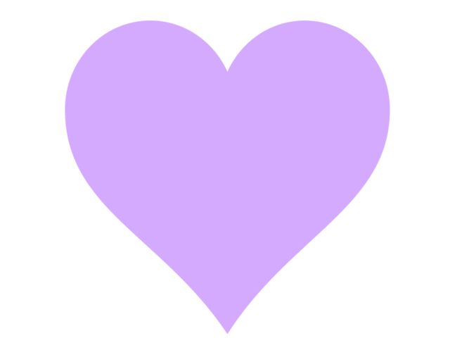 Clipart purple heart svg free download File:Light-purple-heart.svg | Roleplay Forum Wikia | FANDOM powered ... svg free download