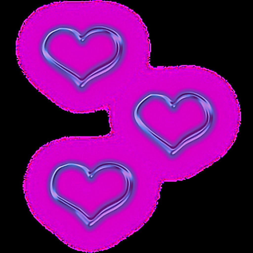 Clipart purple heart banner free download Desktop Wallpaper Heart Tutorial Clip art - purple heart 1024*1024 ... banner free download