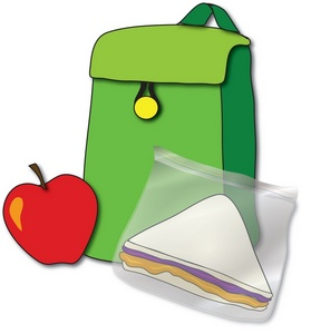 Clipart put lunch box away clipart library library Free Breakfast Bag Cliparts, Download Free Clip Art, Free Clip Art ... clipart library library