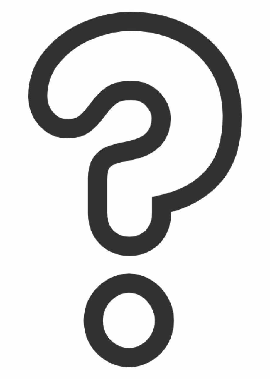 Clipart question marks jpg transparent download Question Clip Art - Draw A Question Mark Free PNG Images & Clipart ... jpg transparent download