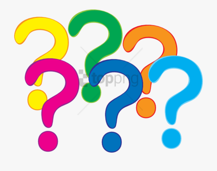 Clipart question marks png free download Free Png Question Mark Clipart Png Png Image With Transparent ... png free download