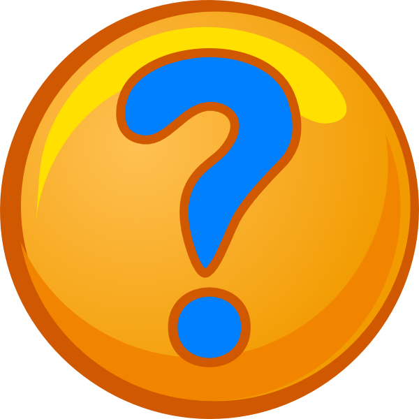 Question Clipart | Clipart Panda - Free Clipart Images clip royalty free stock