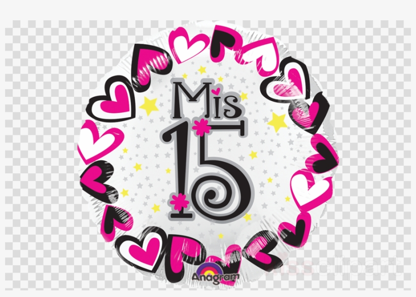 Mis quince anos clipart clipart black and white download Xv Años Png Clipart Quinceañera Party - Mis Quince Años Letras ... clipart black and white download