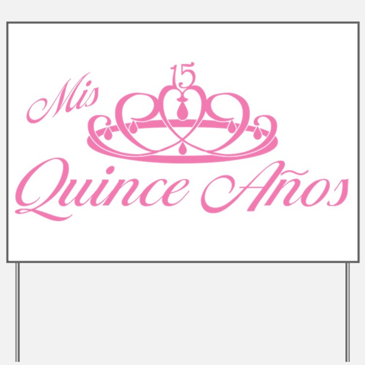 Mis quince anos clipart graphic black and white stock Quinceanera Crown Clipart & Free Clip Art Images #3648 ... graphic black and white stock