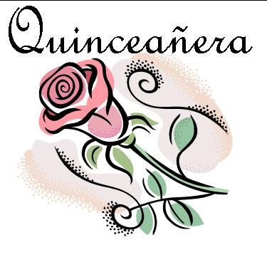 Mis quince anos clipart vector transparent download 104+ Quinceanera Clip Art | ClipartLook vector transparent download