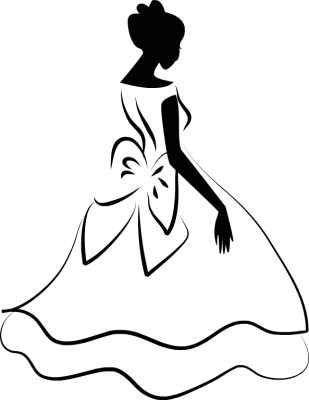 Clipart quinceanera library Free Wedding Dress Clipart quinceanera dress, Download Free Clip Art ... library