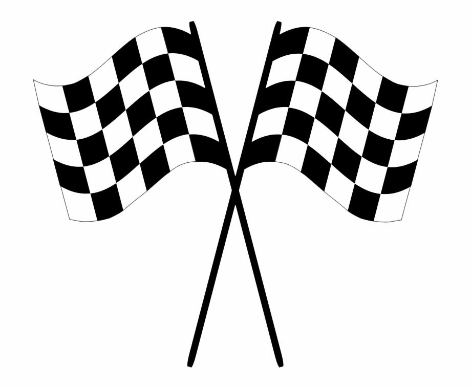 Clipart racing flag freeuse download Track Races Flag Png Transparent Images - Racing Flag Clip Art ... freeuse download