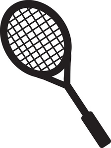 Tennis racquet clipart images transparent library Free Tennis Racket Cliparts, Download Free Clip Art, Free Clip Art ... transparent library